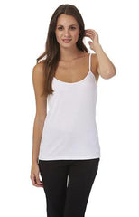 Womens basics W181101 white