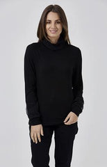 Womens basics W181126 black