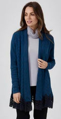 Womens jackets W181318 teal