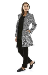 Womens jackets W182311 black
