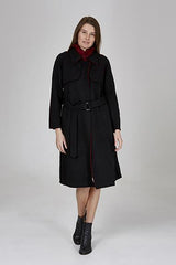 Womens jackets W191309 black