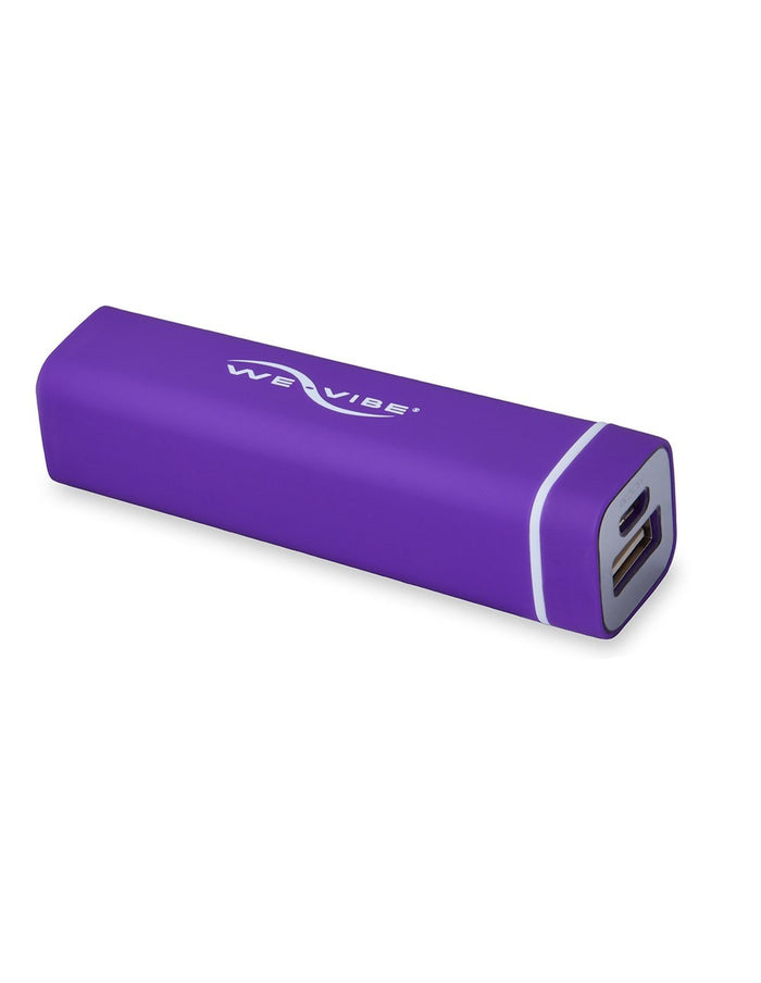 WeVibe Power Bank with USB Cable