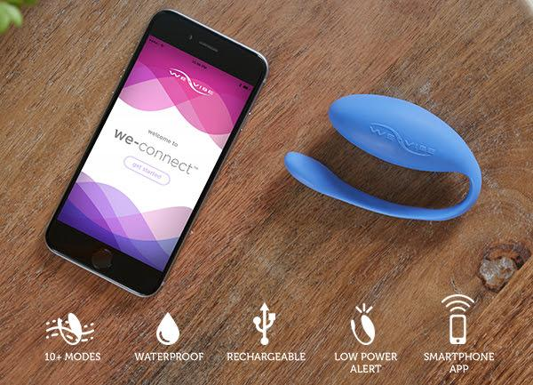 New WeVibe Jive