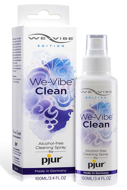 We-Vibe Cleaning Spray 100ml
