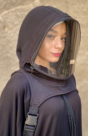 Gizda - Hood |MOTOKO| Fully Enclosed