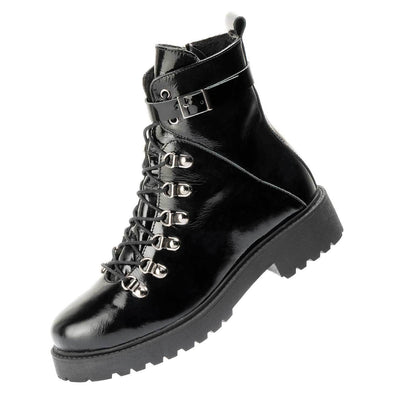 DESIGN JUNGLE BOOTS NUWE