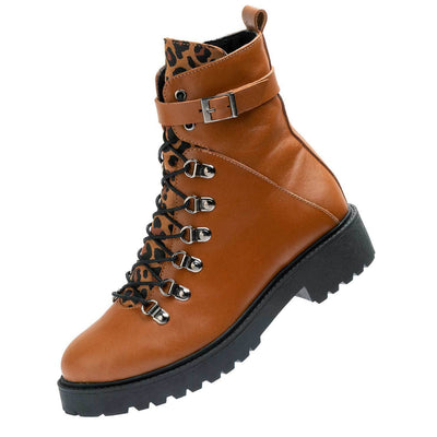 DESIGN JUNGLE BOOTS NEW