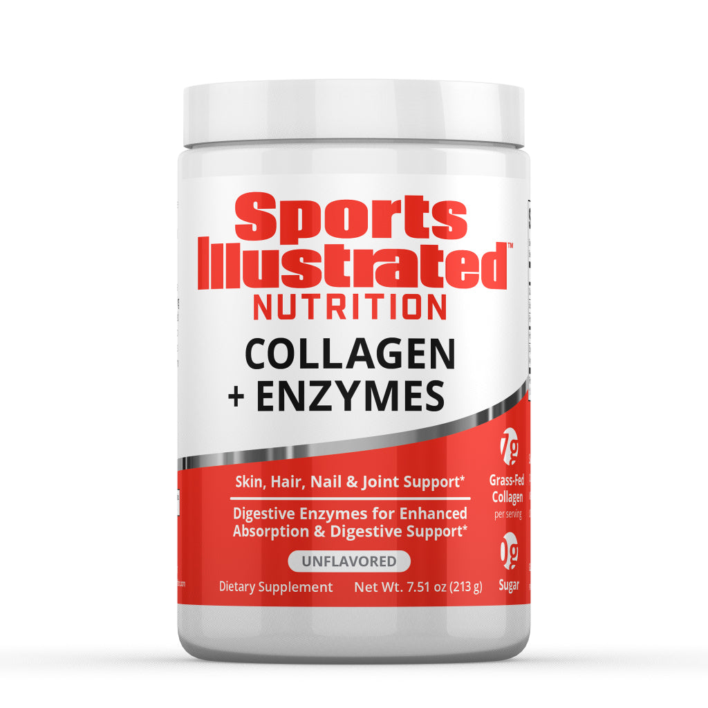 Collagen + Enzymes