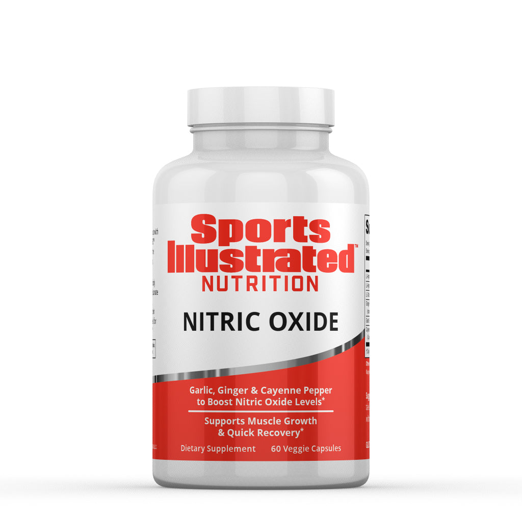 Nitric Oxide