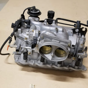 Ford 4.6L Cobra Intake Manifold Assembly