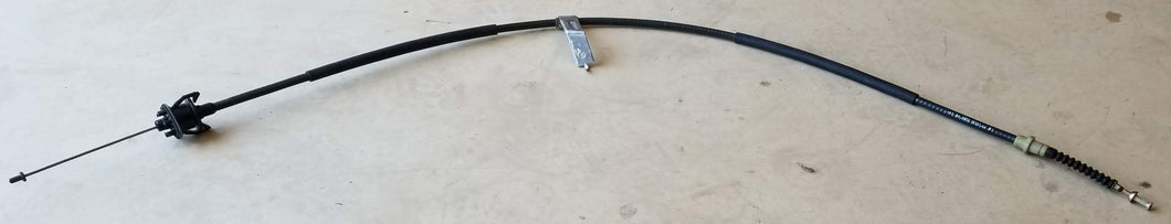 2003-04 Mustang Throttle Cable