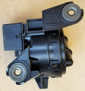 2003-04 Ford Mustang Vacuum Control