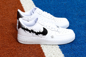 NIKE Air Force 1 '07 Black Shark