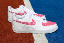 Afbeelding in Gallery-weergave laden, NIKE Air Force 1 '07 Pink LV