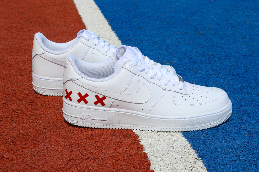 NIKE Air Force 1 '07 Amsterdam