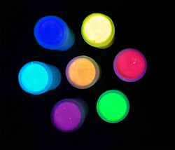 UVI Invisible Neutral Black Light Neon Paint - Glomania