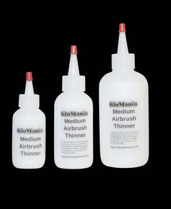Medium Additives & Thinners - Glomania