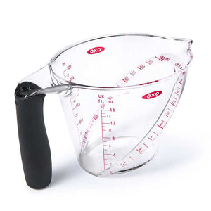 Oxo Good Grips 2 Cup Angled Measuring Jug