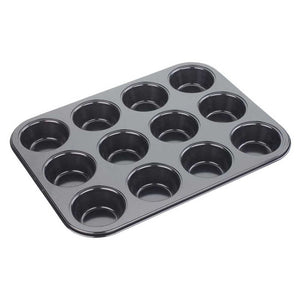 Tala Performance Bakeware 12 Cup Bun Tin