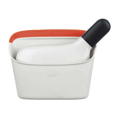 OXO Good Grips Compact Dustpan & Brush