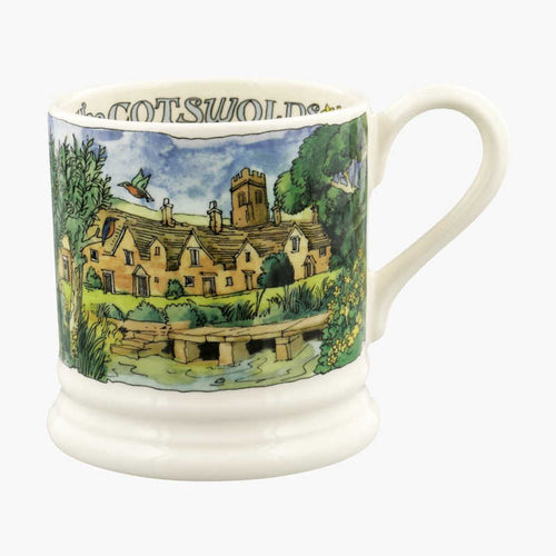Emma Bridgewater Cotswolds 1/2 Pint Mug