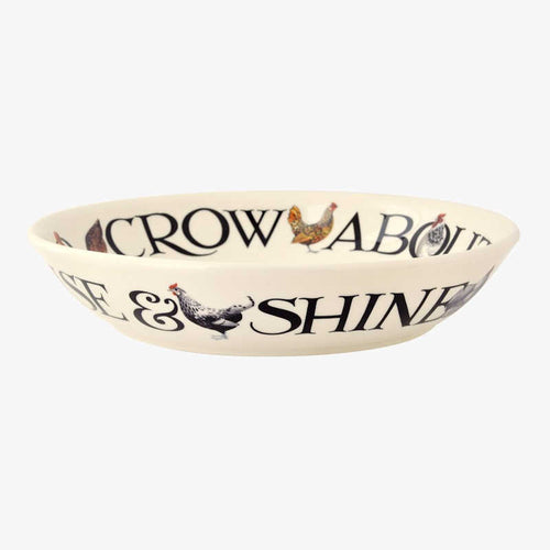Emma Bridgewater Rise and Shine Medium Pasta Bowl
