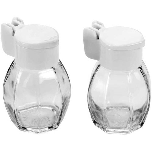 Metaltex Salt and Pepper Set
