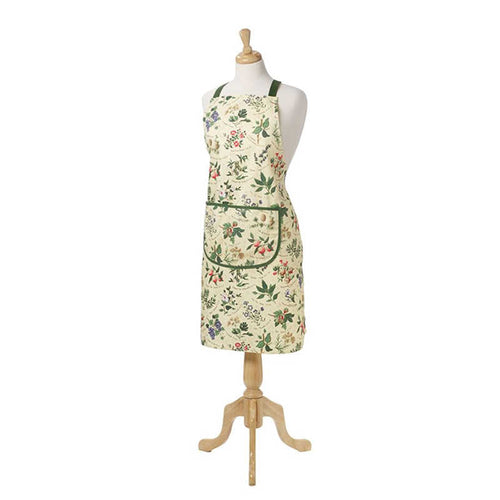 Stow Green Inspirations Cotton Apron