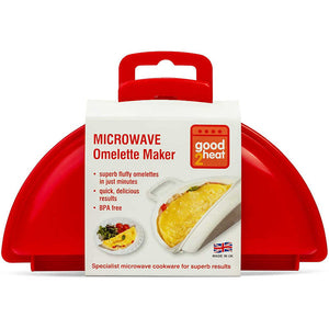 Good2Heat Omelette Maker