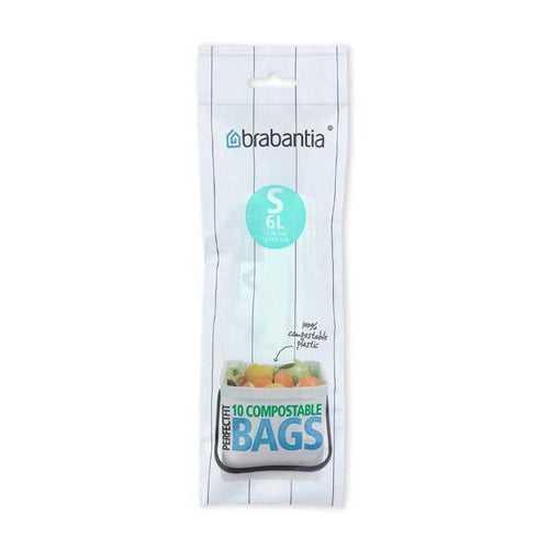 Brabantia Compost Bags (Pack of 10)