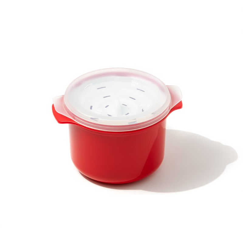 Good2Heat Microwave Single Portion Rice Cooker