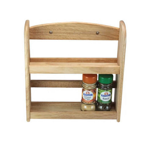 Apollo Hevea 2 Tier Spice rack