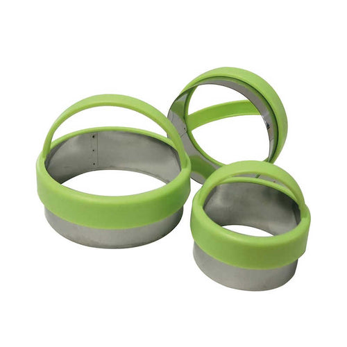 Eddingtons Round Cutters (Set of 3)