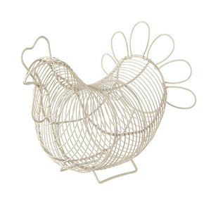 Eddingtons Chicken Egg Basket