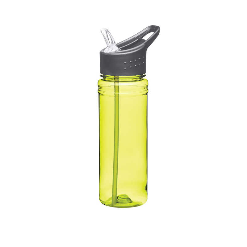 Colourworks 750ml Sports Water Bottle Yellow