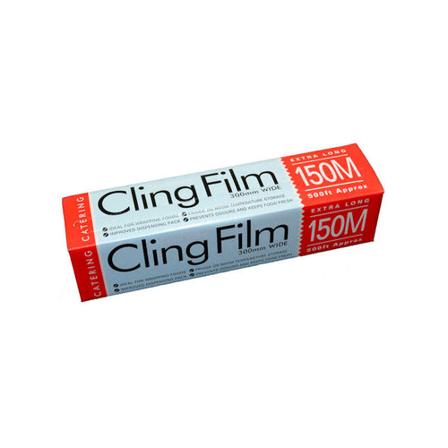 Essential Housewares 150m Cling Film