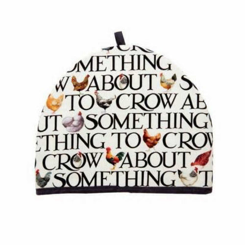 Emma Bridgewater Hen and Toast Tea Cosy