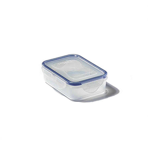 LocknLock Rectangular Container with Dividers (360ml)
