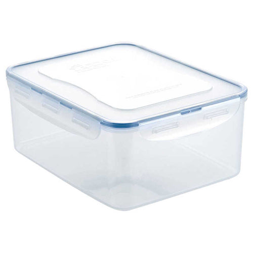 LocknLock Rectangular Vegetable Tub (5.5 litre)