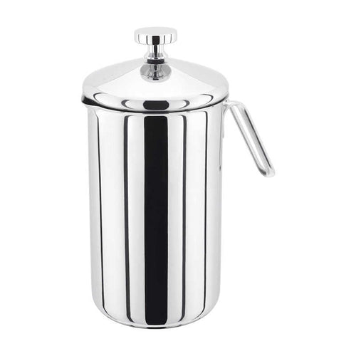 Judge 8 Cup Stainless Steel Cafetiere