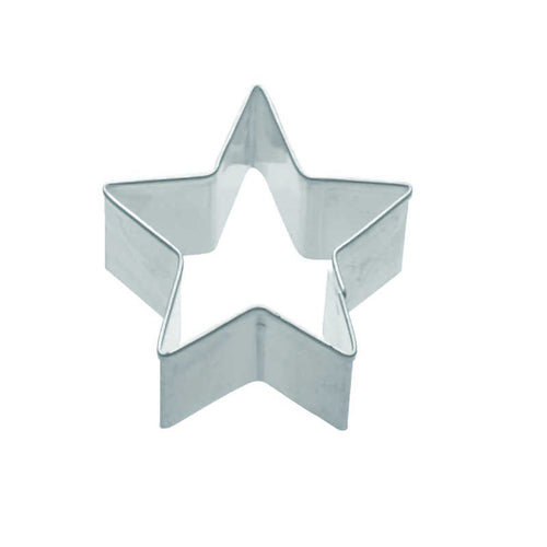Kitchen Craft 4cm star shaped cookie cutter
