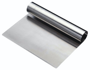 Kitchen Craft Stainless Steel Cutter and Scooper