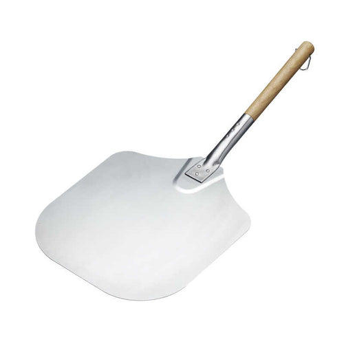 Kitchen Craft World of Flavours Italian Traditional Pizza Peel