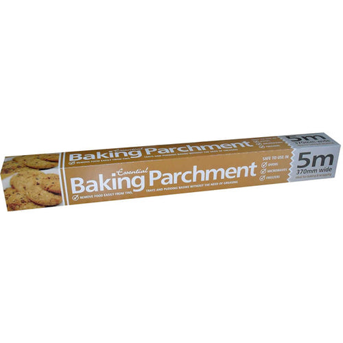 Essential Housewares 5m Baking Parchment