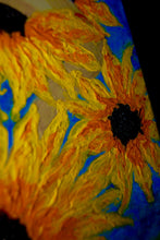 Load image into Gallery viewer, She is the Sunflower 12x24