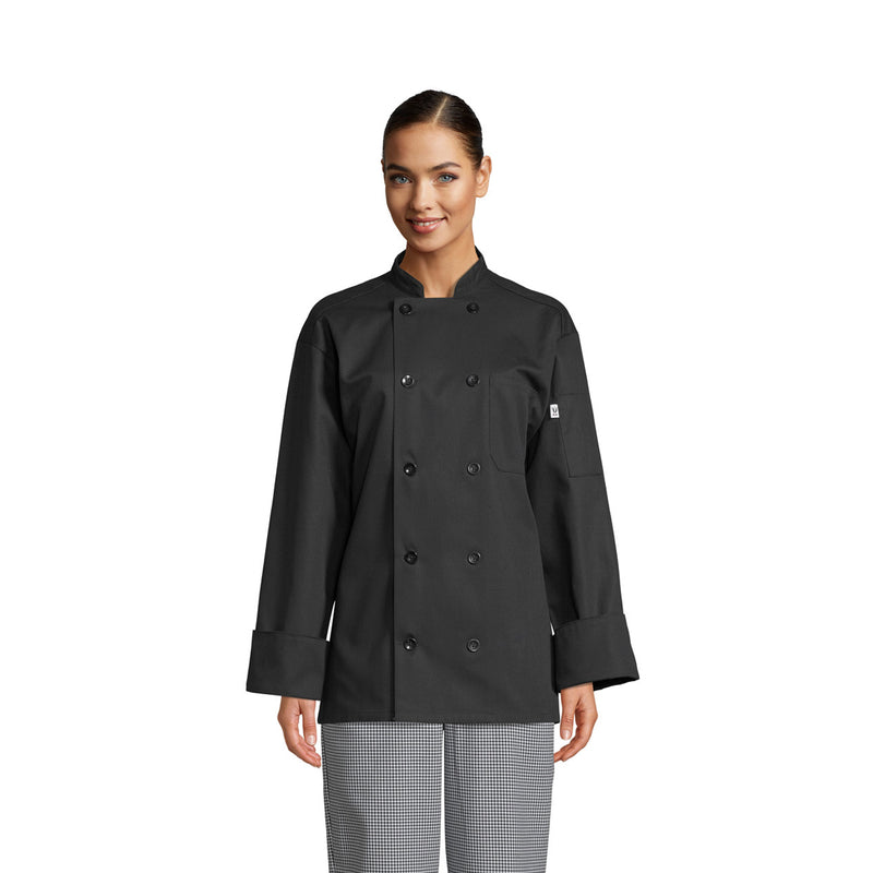 Workhorse Chef Coat #0402P