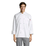 Workhorse Chef Coat #0402P *Closeout*