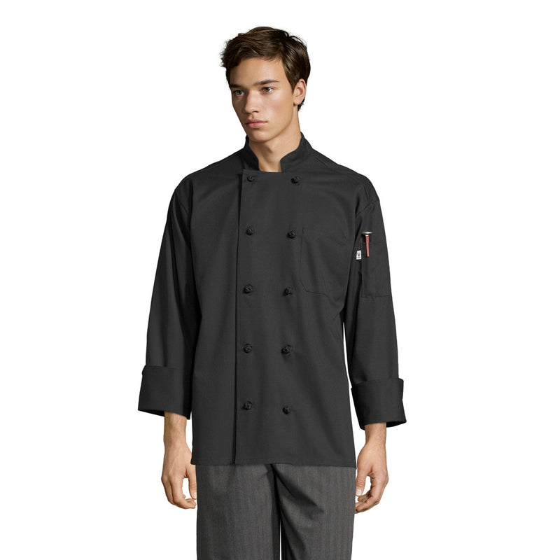 Journeyman Chef Coat #0403P