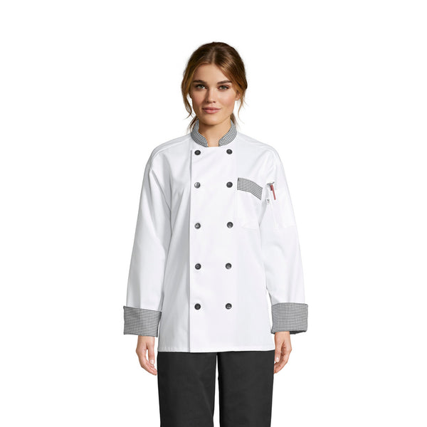 Newport Chef Coat #0404 *Closeout*