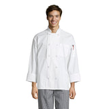 Expediter Chef Coat #0413P Pack of 3 *Closeout*